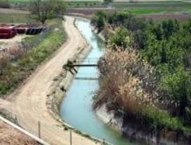Los madrileños beberán agua del Tajo por primera vez