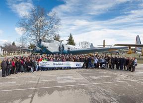 Getafe, primer municipio español que participa en 'Flying Challenge'