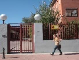 El 'instituto fantasma' de Móstoles