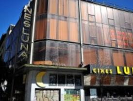 Los cines Luna se pasan al teatro musical