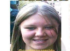Buscan a una chica vizcaína de 17 años desaparecida hace un mes en Arganda del Rey
