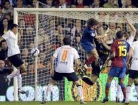 El Barça abre la puerta a un recorte del Madrid