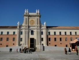El Ayuntamiento de Madrid alquila el Conde Duque a trozos