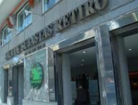 La Sala Retiro subasta una pulsera valorada en 110.000 euros