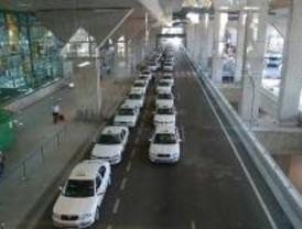 Aumentan en un 60% el número de taxistas a sueldo