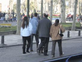 Madrid tendrá dos centros de mediación familiar