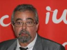 Ángel Pérez dice que el problema de IU es de dirección