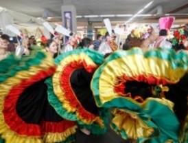 La Casa de Campo se viste de Carnaval