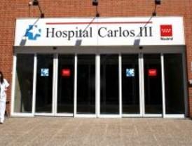 El gerente del Hospital Carlos III es sustituido por Fernando Carrillo