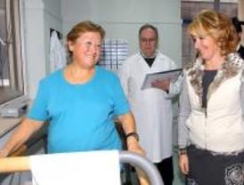 Primera unidad de cardiología capaz de diagnosticar cardiopatías en una visita