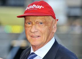 Niki Lauda: Los Formula 1 actuales son demasiado fáciles de pilotar