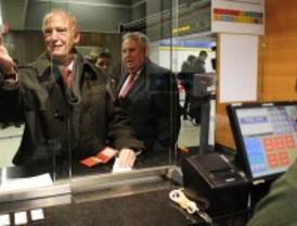 Nacen los bonos de diez viajes unificados para los autobuses interurbanos