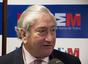 Javier Rodriguez, Consejero de Sanidad (Archivo)