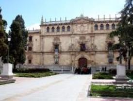 Casi 5 millones para rehabilitar la Universidad de Alcalá de Henares