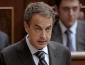 Zapatero anuncia que el impuesto a los ricos llegará
