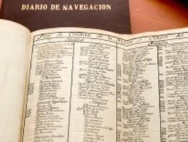 La biblioteca de las joyas de la Armada