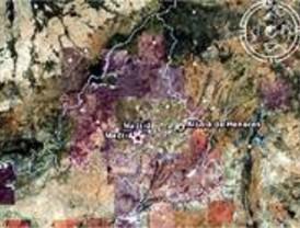 La Comunidad fotografiará su territorio vía satélite