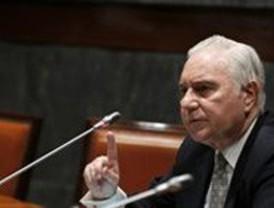 Dívar podría dimitir tras los actos del bicentenario del Tribunal Supremo