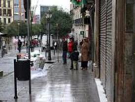 Lavapiés se queda sin celebrar el Año Nuevo Chino por segundo año consecutivo