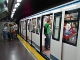 44 millones para limpiar 51 estaciones de metro durante seis años