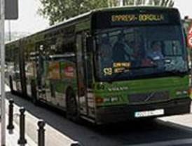 CCOO denuncia la reducción de servicios de transportes de la Comunidad