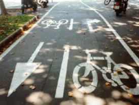 Vecinos de Madrid piden más aparcamientos y carriles-bici