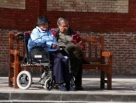 El Ayuntamiento de Alcorcón da nuevas ayudas a la dependencia