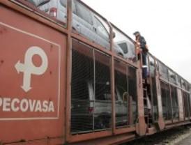El tren se resiste a su liberalización