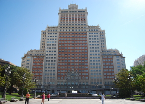 Botella someterá a consulta la reforma de Plaza de España