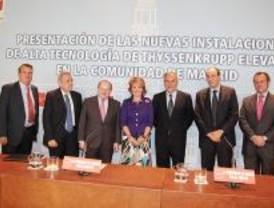 Tecnomóstoles generará 3.100 empleos y 228 millones de euros de inversión