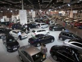 Récord de ventas en el salón del vehículo de ocasión