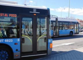 La EMT refuerza los autobuses hacia los cementerios