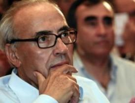 Muere Gregorio Peces-Barba a los 74 años