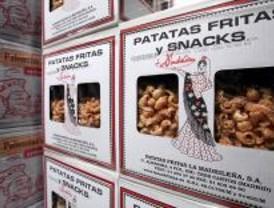 Impulso a las patatas fritas más castizas