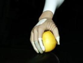 Presentada en Ifema la mano biónica más avanzada