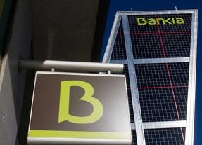 Bankia prestará este año 2.000 millones en créditos preconcedidos a pymes y autónomos