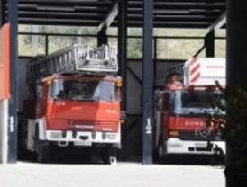 Emergencias 112 realiza 79 salidas por la tormenta