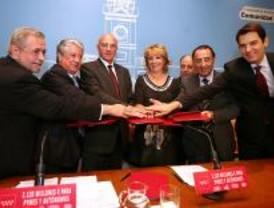 2.000 millones de euros para financiar pymes y autónomos