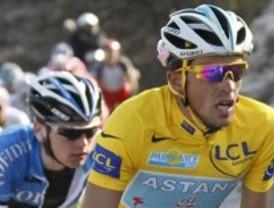 Alberto Contador gana su segunda París-Niza