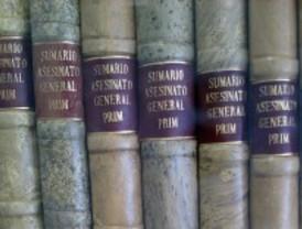 El misterio del sumario 306/ 1870