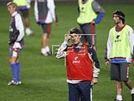 El Getafe encarrila ante un Benfica con diez desde el minuto ocho