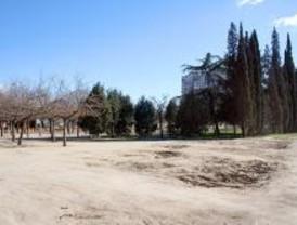 El parque que menguó para crecer