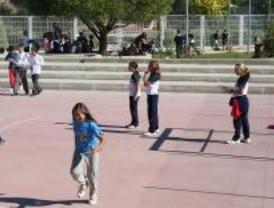 Concurso escolar para prevenir el consumo de drogas en Las Rozas