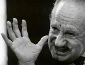 El Teatro Español rinde un homenaje a José Tamayo
