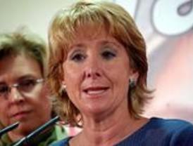 Aguirre elige a las 20 primeras personas de su candidatura