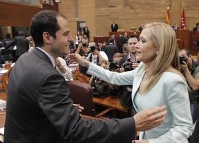 Arranca una legislatura sin 'rodillo' parlamentario en la Asamblea de Madrid