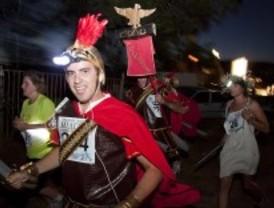Collado Mediano prepara su III carrera popular nocturna