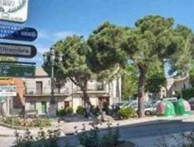 El casco histórico de Valdemorillo estará totalmente reformado en 2011