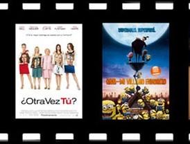 Michael Douglas regresa a las salas de cine en una película de Oliver Stone