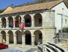 La Comunidad invierte más de 900.000 euros en Bustarviejo